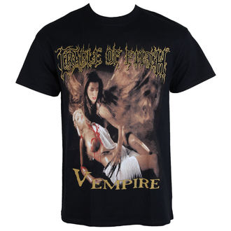 t-shirt metal men's Cradle of Filth - V EMPIRE - RAZAMATAZ, RAZAMATAZ, Cradle of Filth