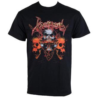 t-shirt metal men's Venom - SKULLS - RAZAMATAZ, RAZAMATAZ, Venom