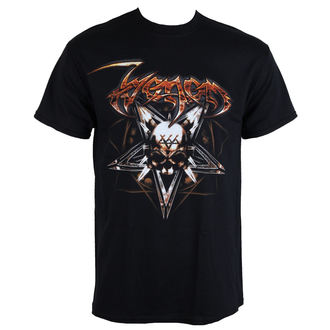t-shirt metal men's Venom - PENTAGRAM - RAZAMATAZ, RAZAMATAZ, Venom