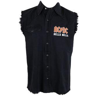 vest AC-DC - HELLS BELLS - RAZAMATAZ, RAZAMATAZ, AC-DC