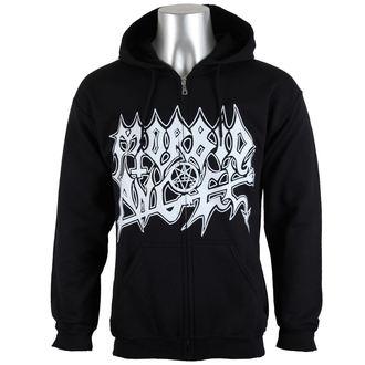 hoodie men's Morbid Angel - EXTREME MUSIC - RAZAMATAZ, RAZAMATAZ, Morbid Angel