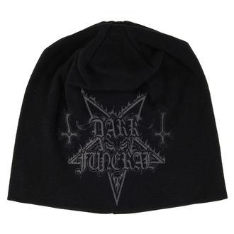 beanie Dark Funeral - LOGO - RAZAMATAZ, RAZAMATAZ, Dark Funeral