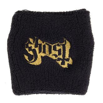 Sweatband Ghost - LOGO - RAZAMATAZ, RAZAMATAZ, Ghost