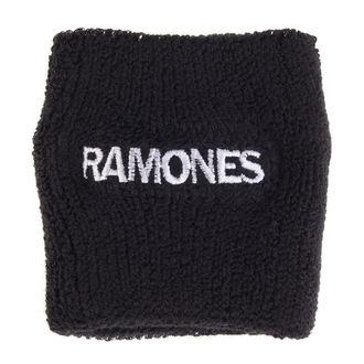 Sweatband Ramones - LOGO - RAZAMATAZ