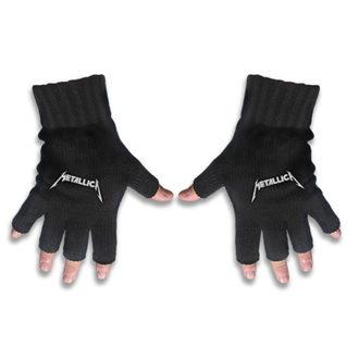 gloves Metallica - LOGO - RAZAMATAZ, RAZAMATAZ, Metallica
