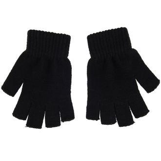 Gloves Death - LOGO - RAZAMATAZ - FG049