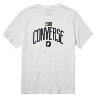 t-shirt street men's - ATHLETIC GRAPHIC - CONVERSE - 10002155-102