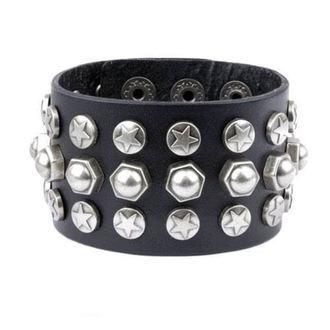bracelet ETNOX - Stars and Screws, ETNOX