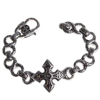 bracelet ETNOX - Ancient Cross, ETNOX