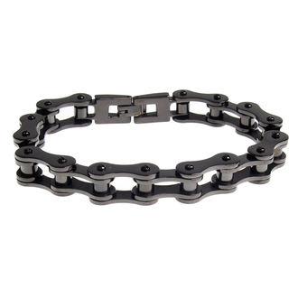 bracelet ETNOX - Black Bike Chain - SA009B