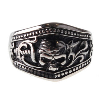 ring ETNOX - Pirate Skull - SR1400