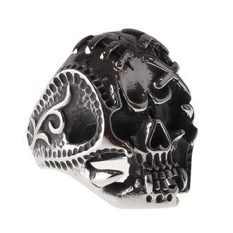 ring ETNOX - Skull, ETNOX