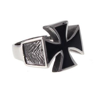 ring ETNOX - Iron Cross, ETNOX