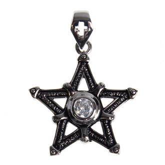 Collar ETNOX - Big Pentagram, ETNOX