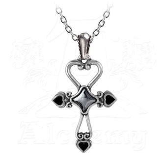 Collar ALCHEMY GOTHIC - Amour Eternal, ALCHEMY GOTHIC