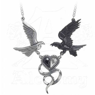 Collar ALCHEMY GOTHIC - Epiphany Of St Corvus, ALCHEMY GOTHIC