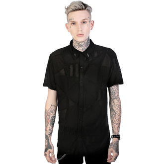 shirt unisex DISTURBIA - Layne, DISTURBIA