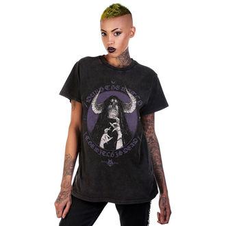 t-shirt hardcore women's - Witch - DISTURBIA, DISTURBIA