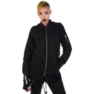 spring/fall jacket women's - Worlds End - DISTURBIA, DISTURBIA