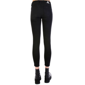pants women DISTURBIA - SLASH