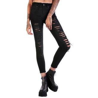 pants women DISTURBIA - SLASH, DISTURBIA