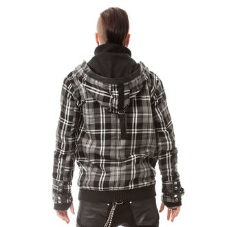 winter jacket - LUCA - POIZEN INDUSTRIES, POIZEN INDUSTRIES