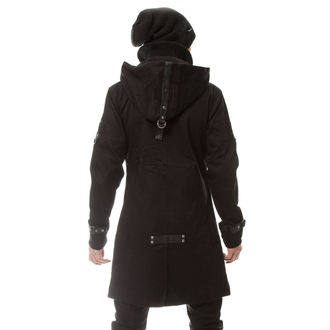 Men's coat VIXXSIN - EXCLUSION - BLACK, VIXXSIN