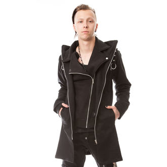 spring/fall jacket - RESOLUTION - VIXXSIN, VIXXSIN