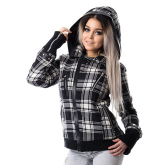 winter jacket women's - Z - POIZEN INDUSTRIES