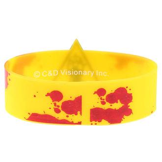 Bracelet CDX Biohazard