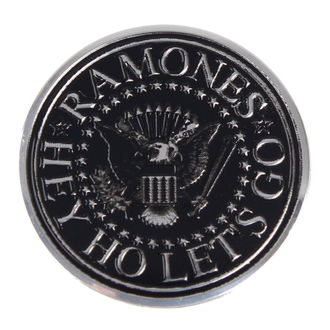 sticker smallest (metal) Ramones, C&D VISIONARY, Ramones