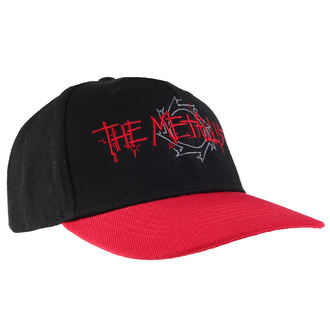 Cap Malignant Tumour - The Metallist - Black / Red, Malignant Tumour