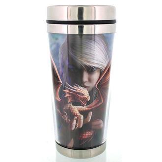 thermo mug Anne Stokes - Dragonkin, ANNE STOKES