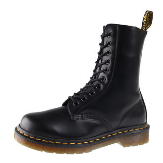 leather boots women's unisex - - Dr. Martens, Dr. Martens