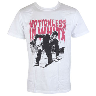 t-shirt men MOTIONLESS IN WHITE - MUNSTER - LIVE NATION, LIVE NATION, Motionless in White