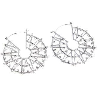 Earrings INOX - 20G SPIKE, INOX