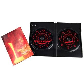 DVDs Malignant Tumour - The Way Of Metallist - MT016