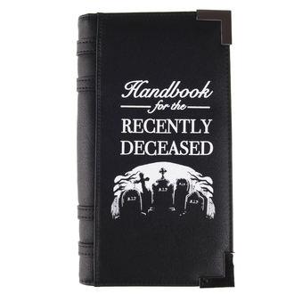 wallet KILLSTAR - Dee Ceased Book - K-BAG-U-2127