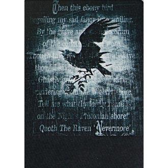 blanket ALCHEMY GOTHIC - Nevermore, ALCHEMY GOTHIC
