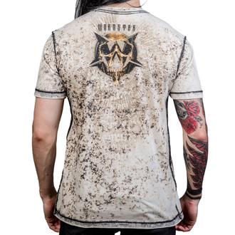 t-shirt hardcore men's - Iconoclast - WORNSTAR, WORNSTAR