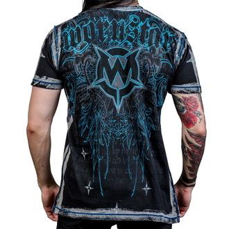 t-shirt hardcore men's - Immortal - WORNSTAR, WORNSTAR