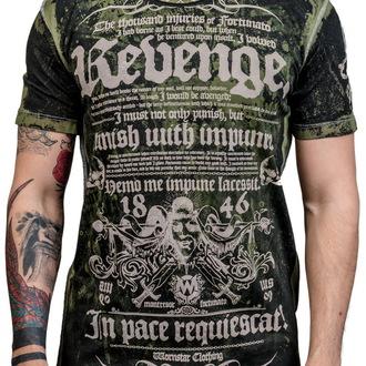 t-shirt hardcore men's - Casque - WORNSTAR - WSTM-CASQ