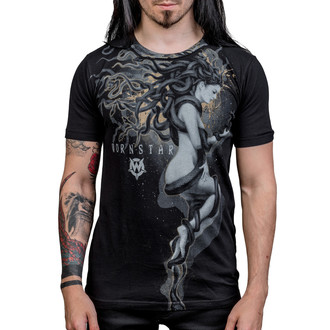 t-shirt hardcore men's - Medusa - WORNSTAR, WORNSTAR