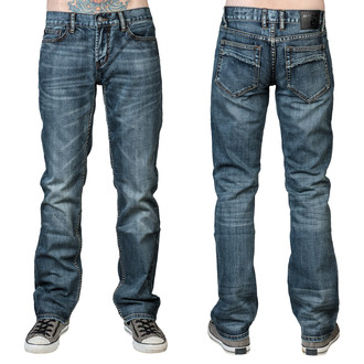 pants men (jeans) WORNSTAR - Essentials, WORNSTAR