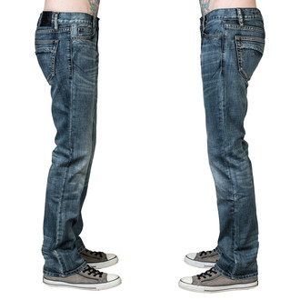 pants men (jeans) WORNSTAR - Essentials, WORNSTAR