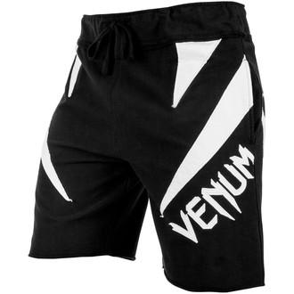 boxing shorts men VENUM - Jaws - Black / White, VENUM