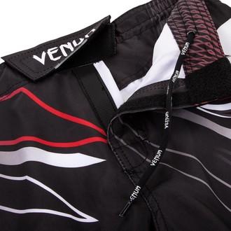 boxing shorts VENUM - Shockwave - Black / Red