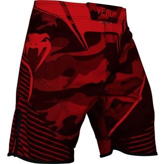 boxing shorts VENUM - Camo Hero - Red / Black, VENUM