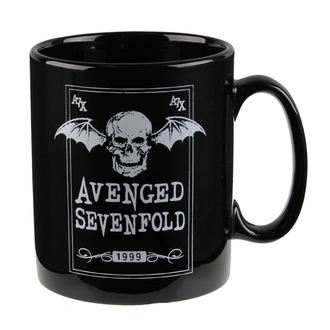 cup Avenged Sevenfold - ROCK OFF, ROCK OFF, Avenged Sevenfold