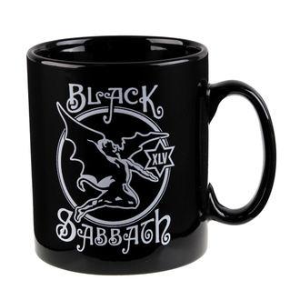 cup Black Sabbath - 45th Anniversary - ROCK OFF - BSMUG06